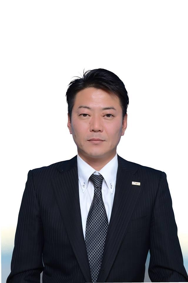 株式会社新日本地所 代表取締役 代表取締役 河瀬 涼 さん