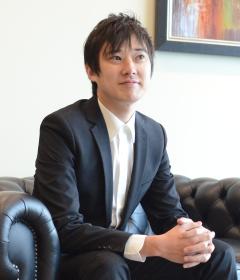 株式会社データ・アライアンス 代表取締役 安藤 武文 さん