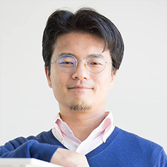 Visso株式会社 マーケティング部 部長 小室 吉隆 さん