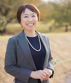 港国際社会保険労務士事務所 代表社会保険労務士 近藤 由香 さん