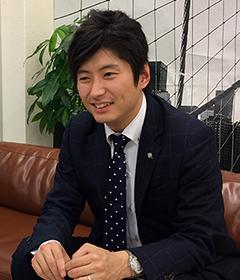 表参道司法書士事務所 代表司法書士 佐藤 貴弘 さん