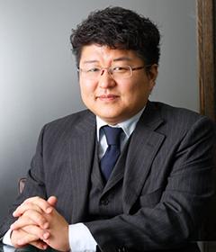 株式会社ラカリテ  代表取締役 高橋 邦光 さん
