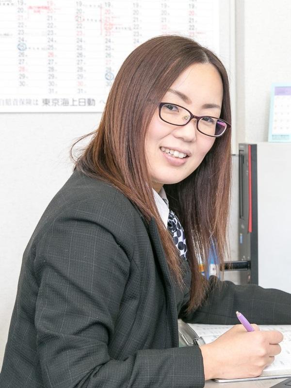 髙井美由紀さん