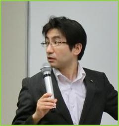 株式会社親交経営 代表取締役・公認会計士 碇 信一郎 さん