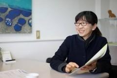 株式会社アドイシグロ 代表取締役 石黒 ちとせ さん