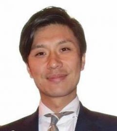 外資系金融機関 営業所長 木村 篤史 さん