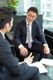 株式会社M&I Consulting Firm  代表取締役 石澤 政己 さん