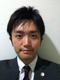 銀座高岡法律事務所 代表弁護士 三浦 謙吾 さん